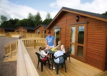 Nether Craig Holiday Park, Alyth,Perth and Kinross,Scotland