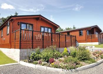 Whitecairn Holiday Park, Newton Stewart,Dumfries and Galloway,Scotland