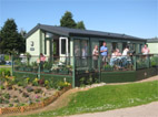 Deeside Holiday Park, Maryculter,Aberdeenshire,Scotland