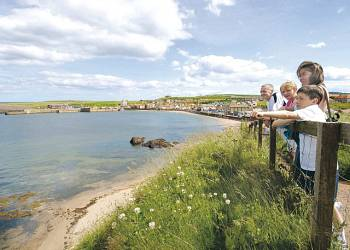 Featured Berwickshire Holiday Parks