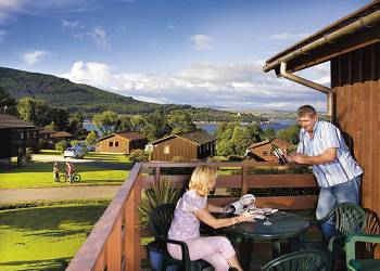 Featured Argyll Holiday Parks