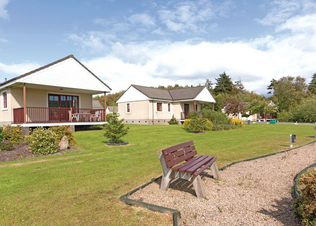 Featured Ayrshire Holiday Parks