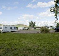 Foresterseat Caravan Park, Forfar,Angus,Scotland