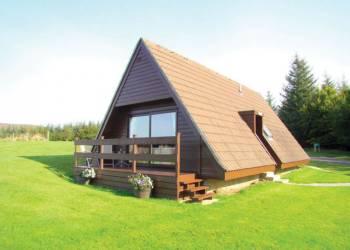 Glenlivet-Lodges
