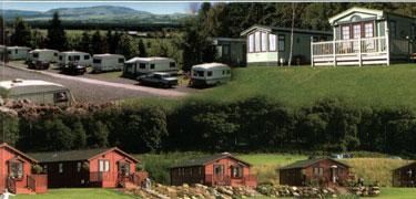 Trossachs Holiday Park, Stirling,Stirling,Scotland