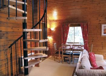 Conifer-Lodges