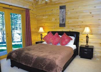 Piperdam-Lodges