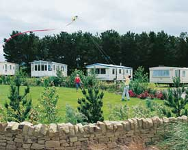 Featured East Lothian Holiday Parks