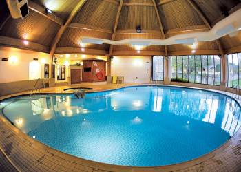 Tay Valley Country Club, Aberfeldy,Perth and Kinross,Scotland