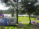 Loch Ken Holiday Park, Castle Douglas,Dumfries and Galloway,Scotland